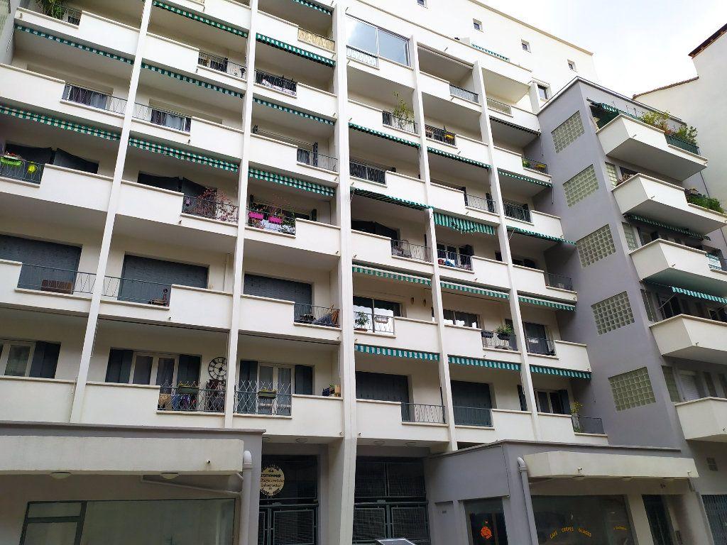 Appartement à vendre 5 85m2 à Nîmes vignette-1
