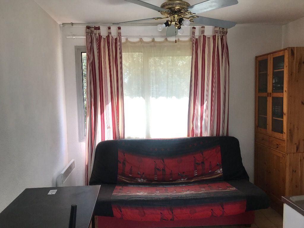 Appartement à vendre 1 12.52m2 à Nîmes vignette-6