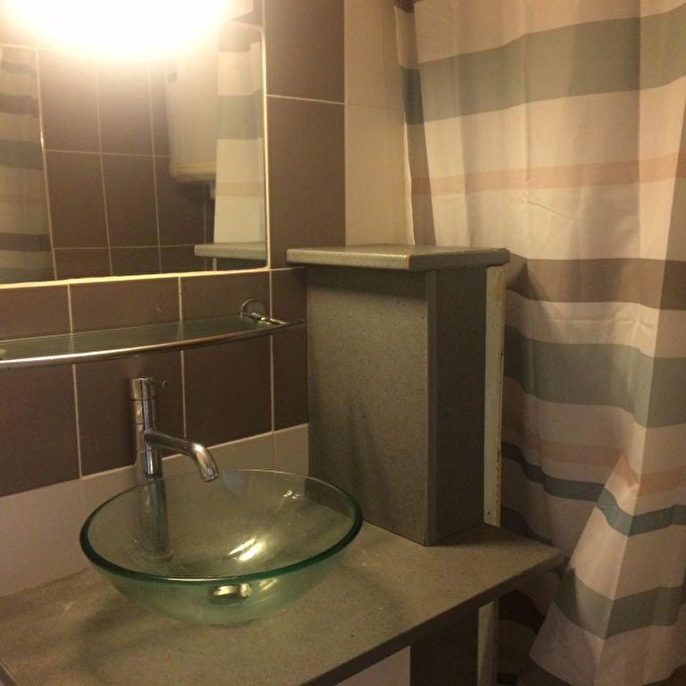 Appartement à louer 1 30m2 à Nîmes vignette-5