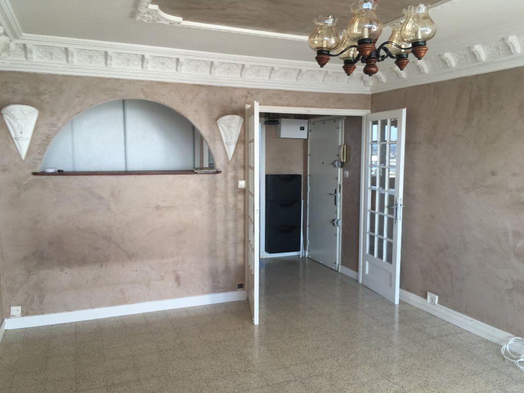 Appartement à vendre 3 66m2 à Nîmes vignette-2