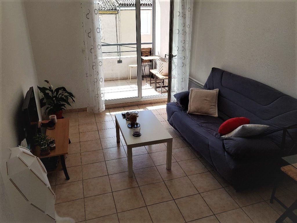 Appartement à vendre 2 40m2 à Nîmes vignette-1