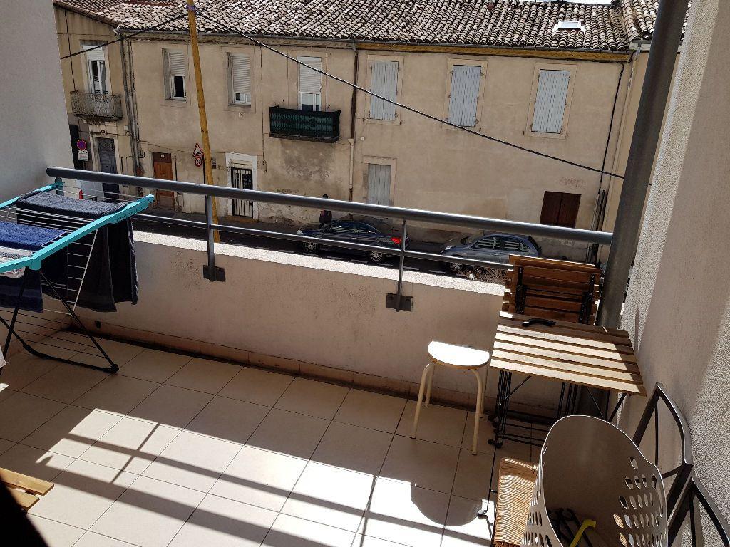 Appartement à vendre 2 40m2 à Nîmes vignette-2