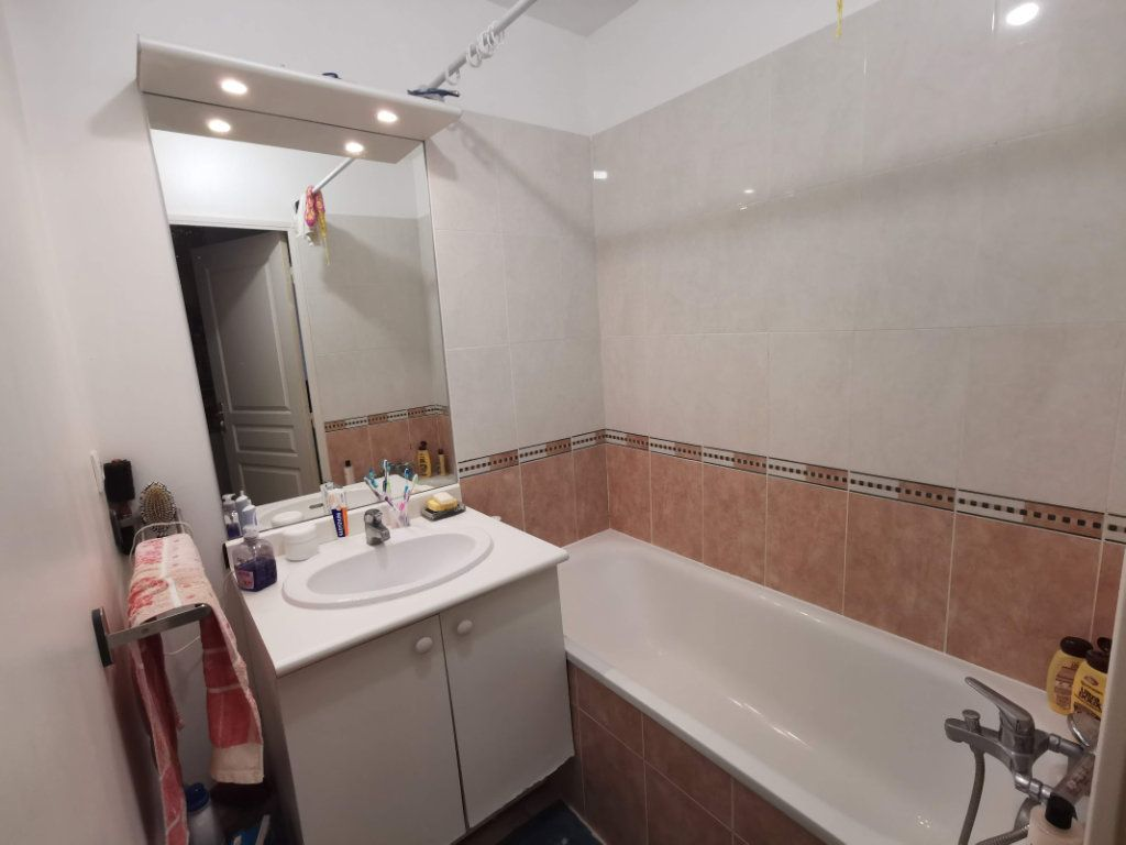 Appartement à vendre 2 40m2 à Nîmes vignette-3