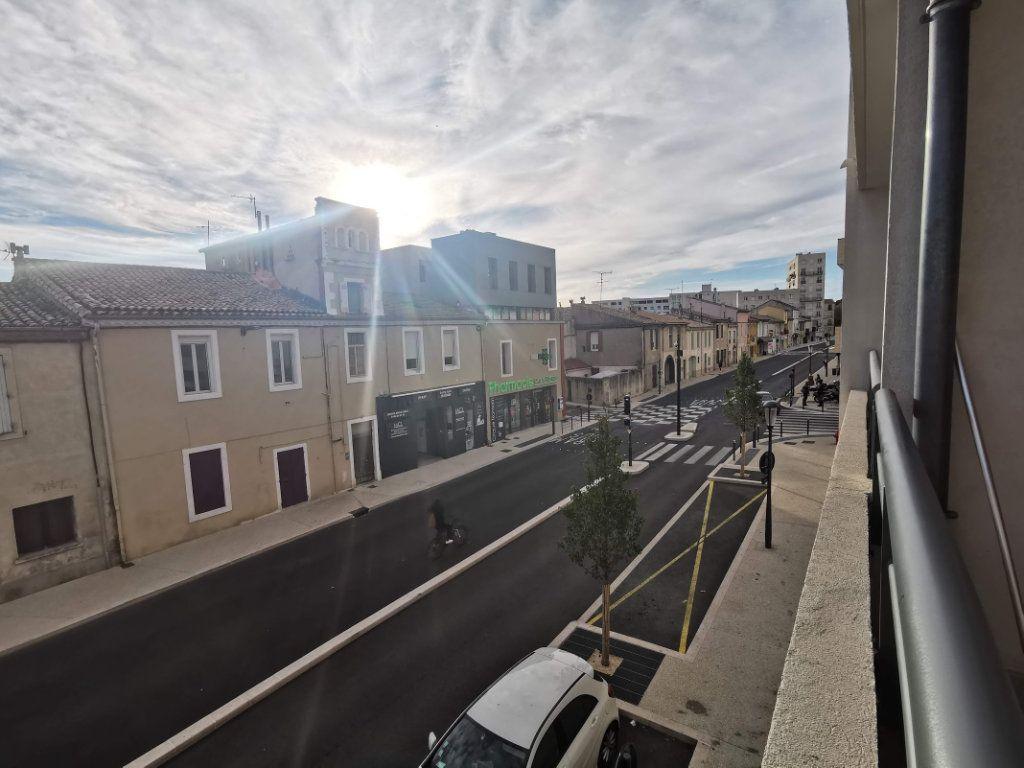 Appartement à vendre 2 40m2 à Nîmes vignette-4