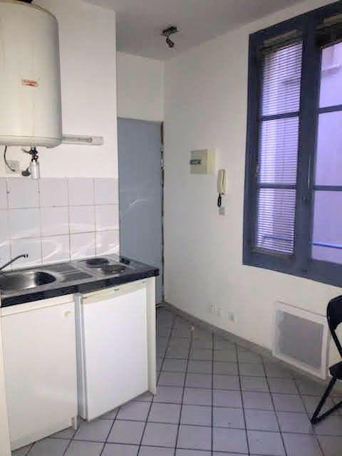 Appartement à louer 1 14m2 à Nîmes vignette-1