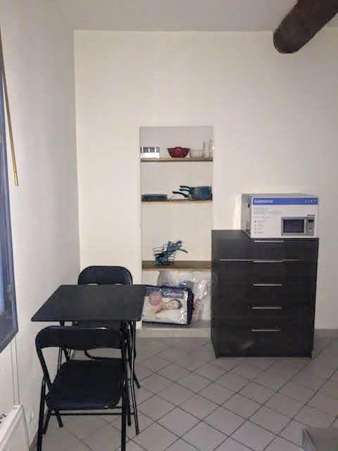 Appartement à louer 1 14m2 à Nîmes vignette-3