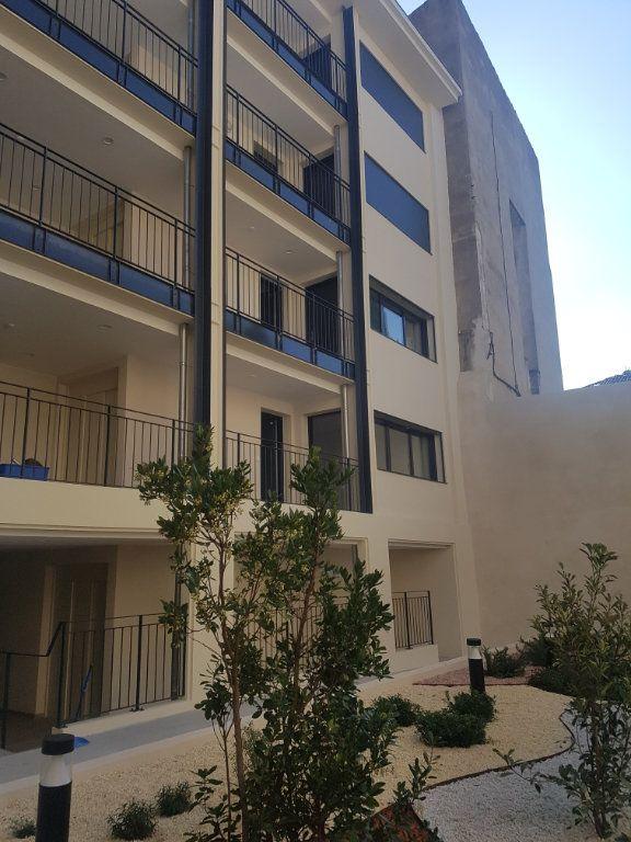 Appartement à louer 2 48.3m2 à Nîmes vignette-1