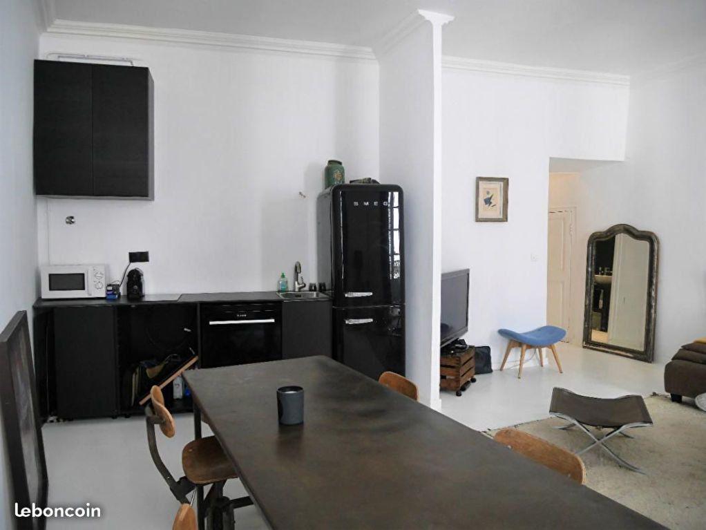 Appartement à louer 2 55m2 à Nîmes vignette-1