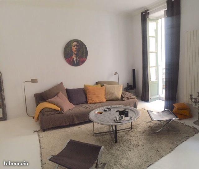 Appartement à louer 2 55m2 à Nîmes vignette-3
