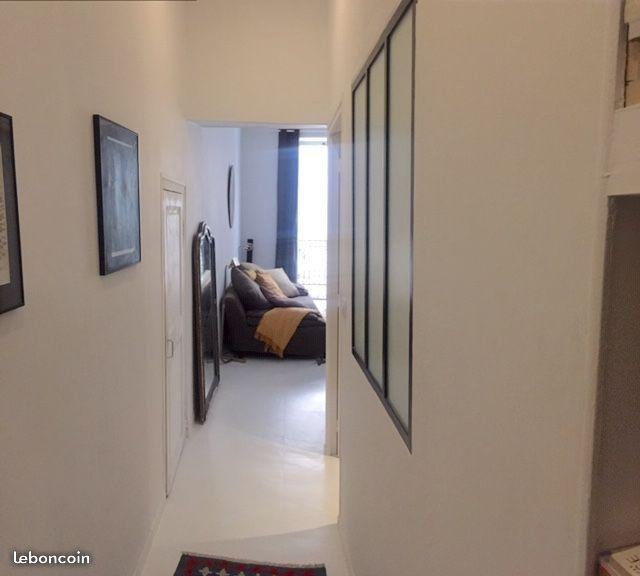 Appartement à louer 2 55m2 à Nîmes vignette-6