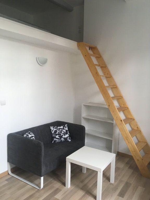 Appartement à louer 1 19.71m2 à Nîmes vignette-1