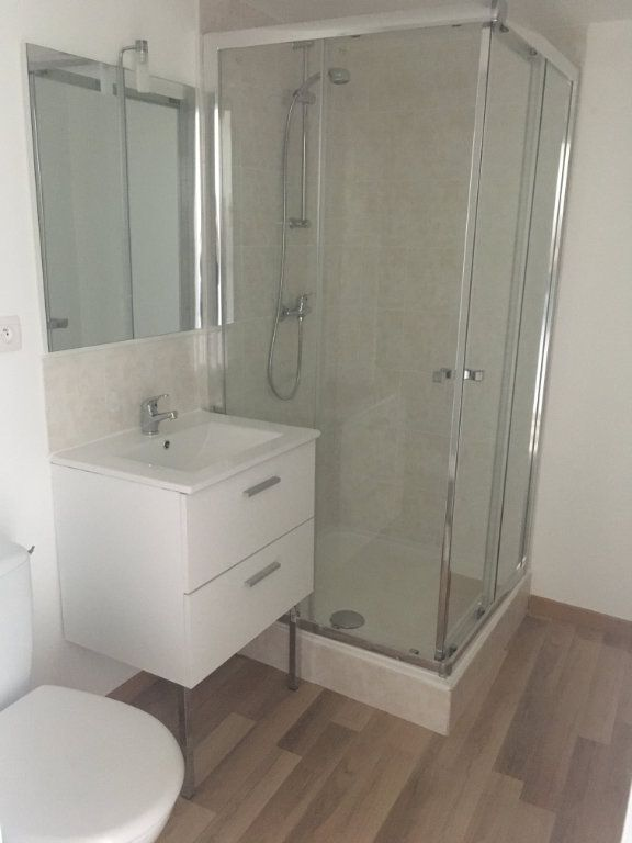 Appartement à louer 1 19.71m2 à Nîmes vignette-4