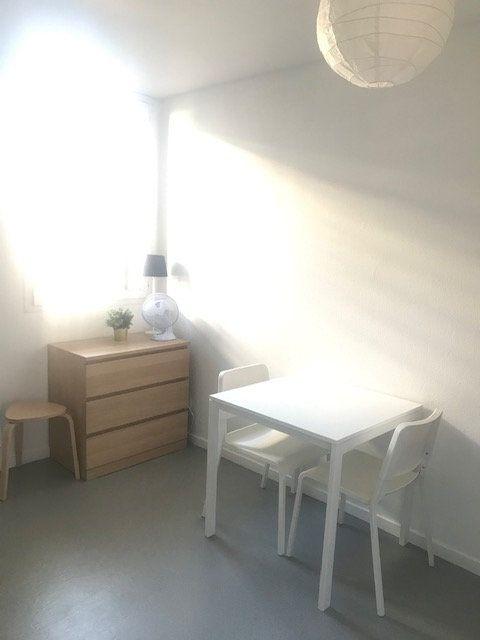 Appartement à louer 1 18.61m2 à Nîmes vignette-2