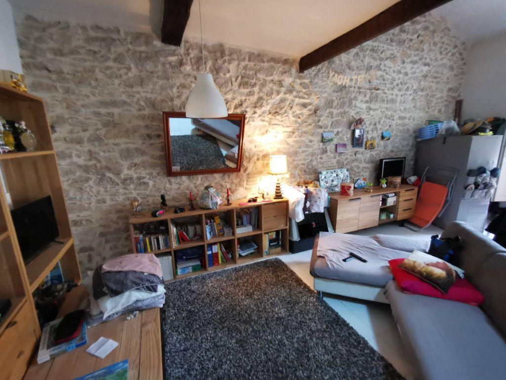 Appartement à vendre 2 79m2 à Nîmes vignette-3