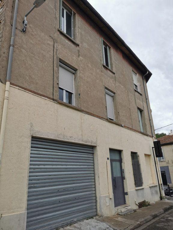 Appartement à vendre 3 74m2 à Nîmes vignette-2