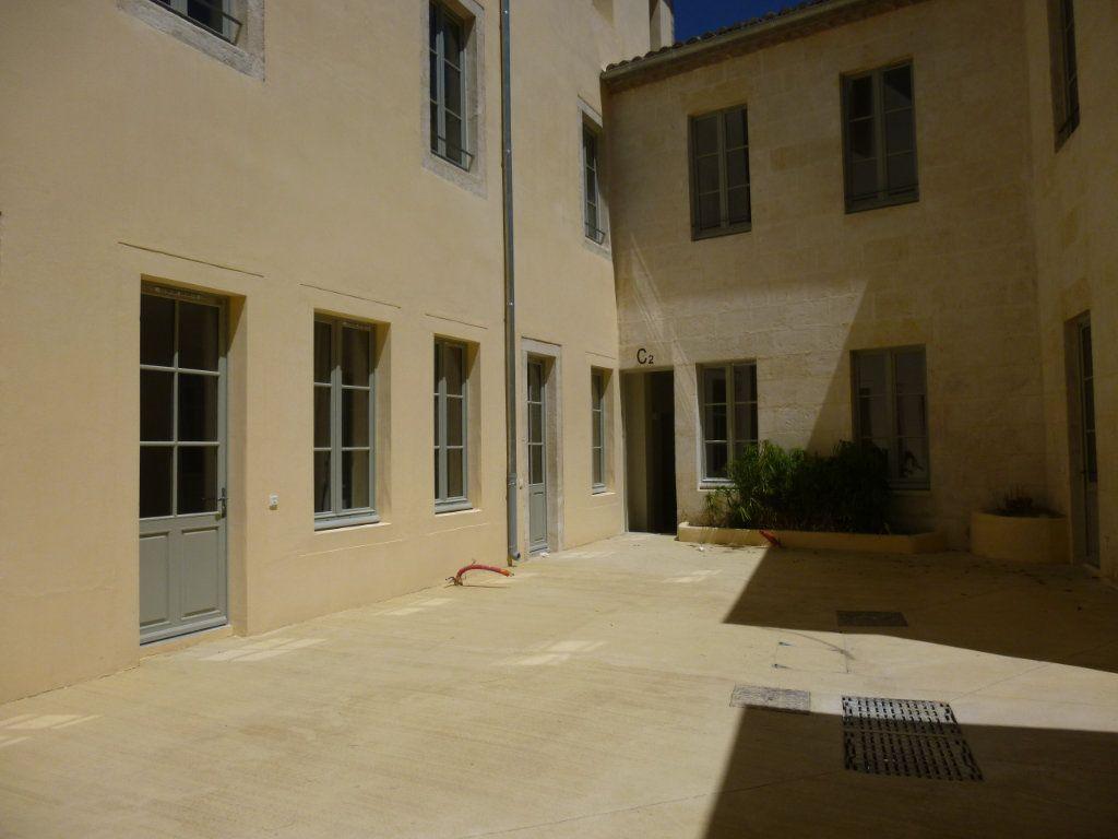 Appartement à louer 1 19.06m2 à Nîmes vignette-1