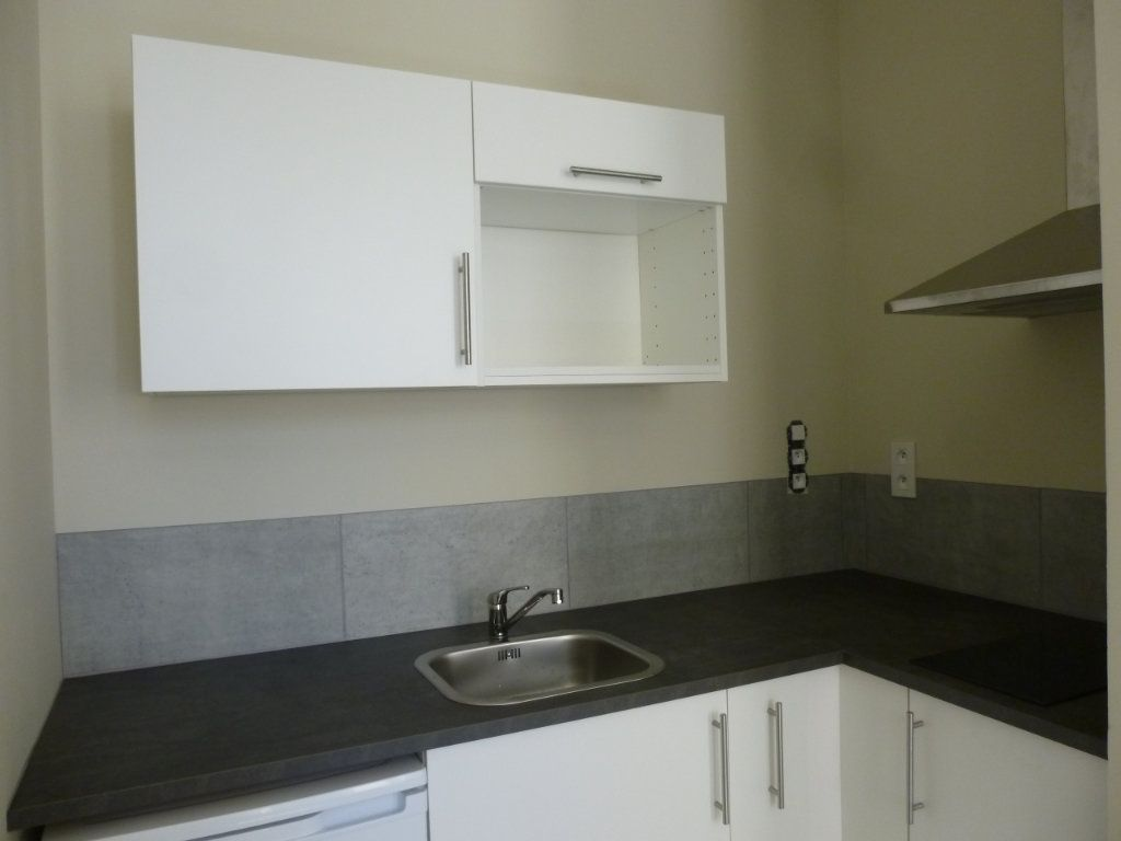 Appartement à louer 1 19.06m2 à Nîmes vignette-3