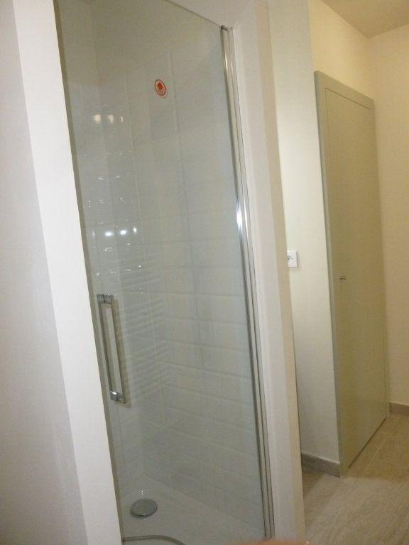 Appartement à louer 1 19.06m2 à Nîmes vignette-7