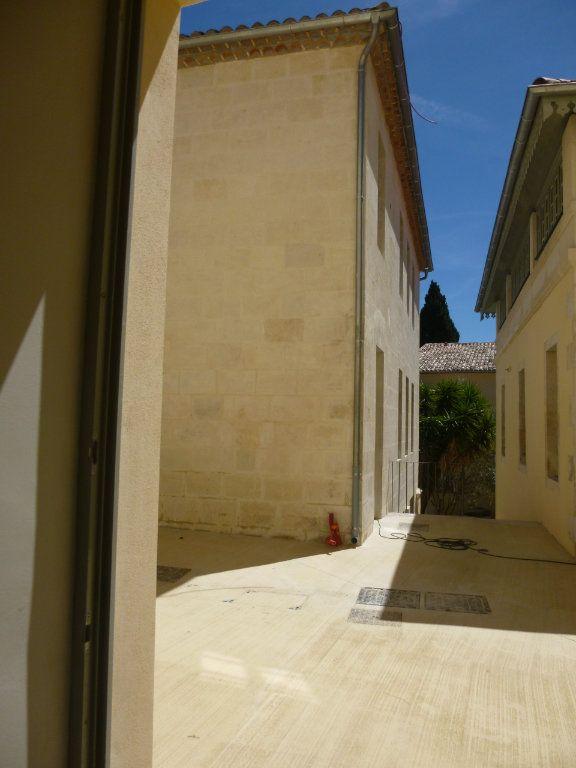 Appartement à louer 1 19.06m2 à Nîmes vignette-8