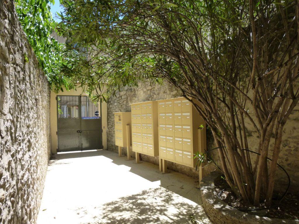 Appartement à louer 1 19.06m2 à Nîmes vignette-9