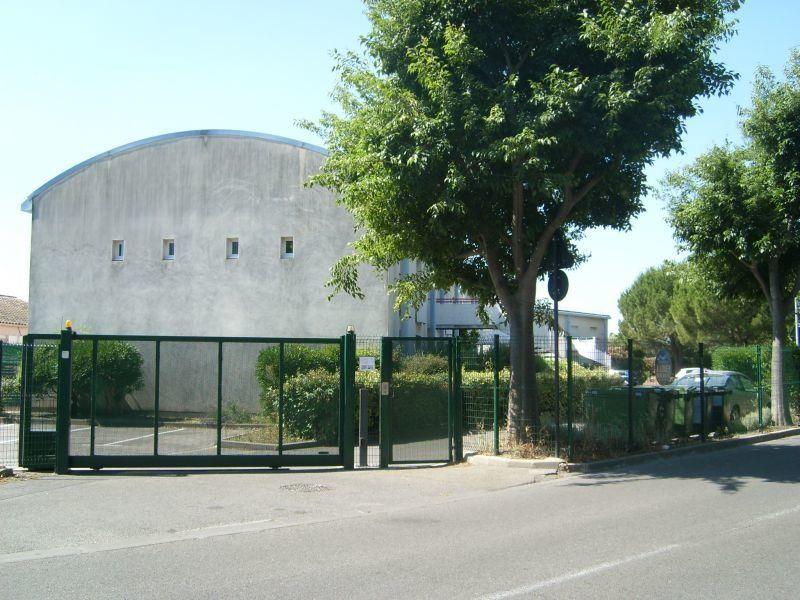 Appartement à louer 1 22.35m2 à Nîmes vignette-7