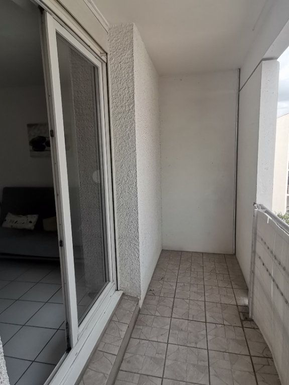Appartement à louer 1 21.76m2 à Nîmes vignette-3