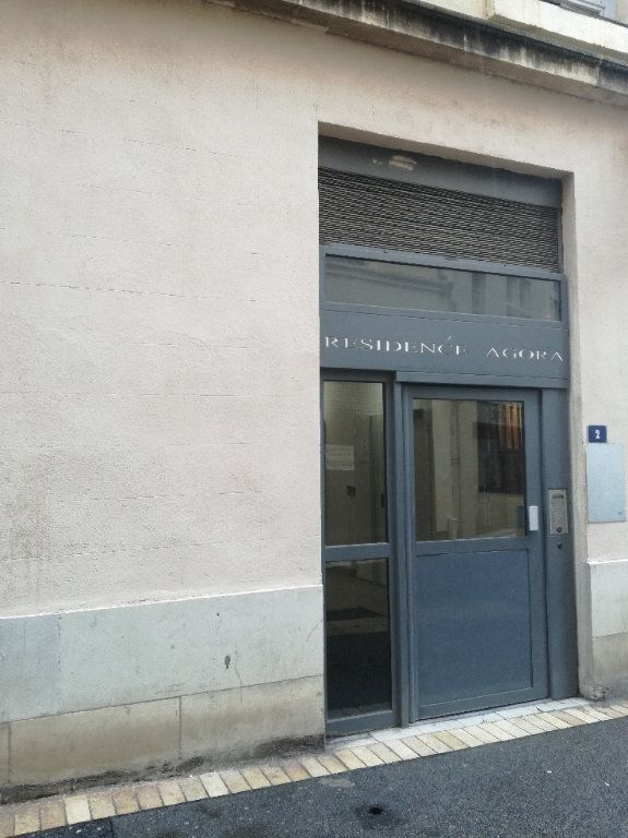 Appartement à louer 1 20.23m2 à Nîmes vignette-5