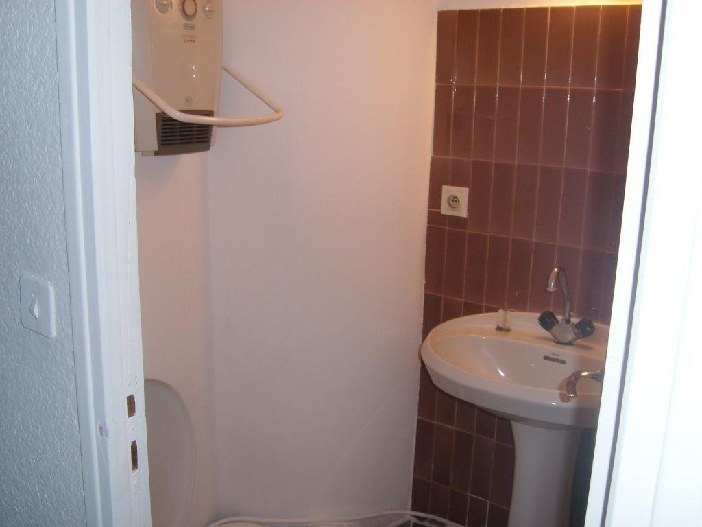 Appartement à louer 1 19.68m2 à Nîmes vignette-3