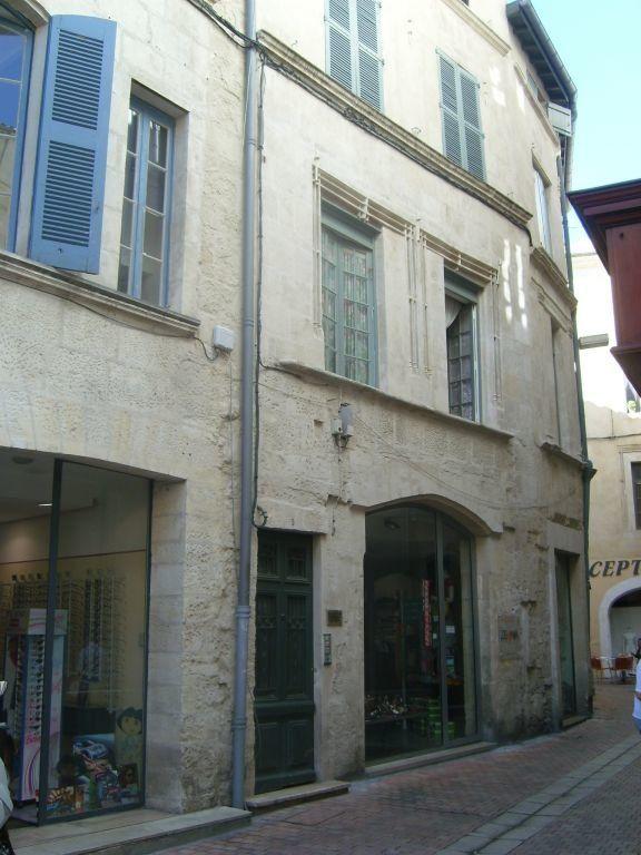 Appartement à louer 1 19.68m2 à Nîmes vignette-4