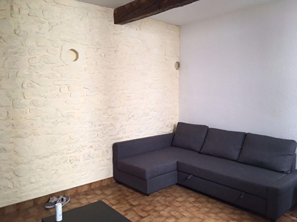 Appartement à louer 1 19.68m2 à Nîmes vignette-5