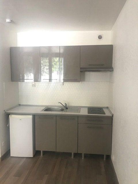Appartement à louer 1 30m2 à Nîmes vignette-1