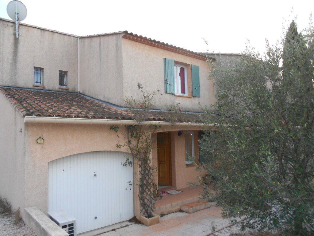 Maison à louer 4 79.79m2 à Uchaud vignette-1