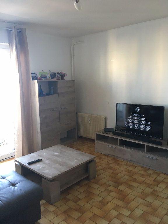Appartement à louer 3 62.7m2 à Nîmes vignette-1