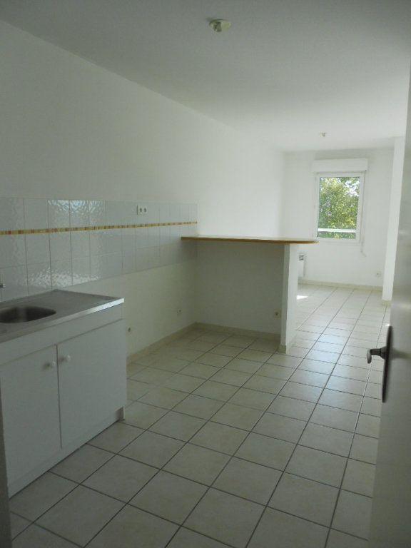 Appartement à louer 2 46.9m2 à Nîmes vignette-2