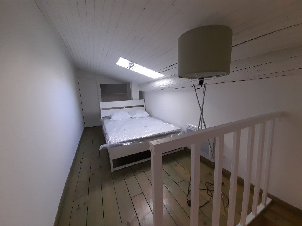 Appartement à louer 2 39.9m2 à Nîmes vignette-7