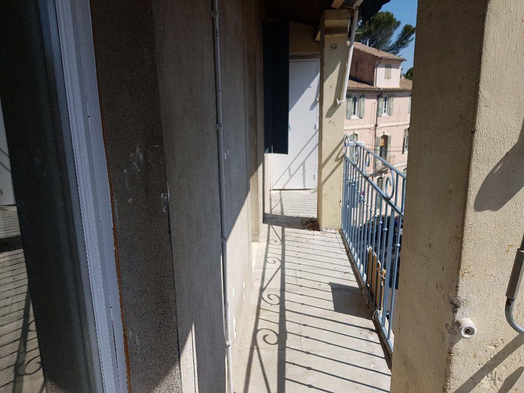 Appartement à louer 2 38.07m2 à Nîmes vignette-6