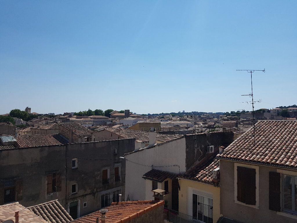 Appartement à louer 2 38.07m2 à Nîmes vignette-7