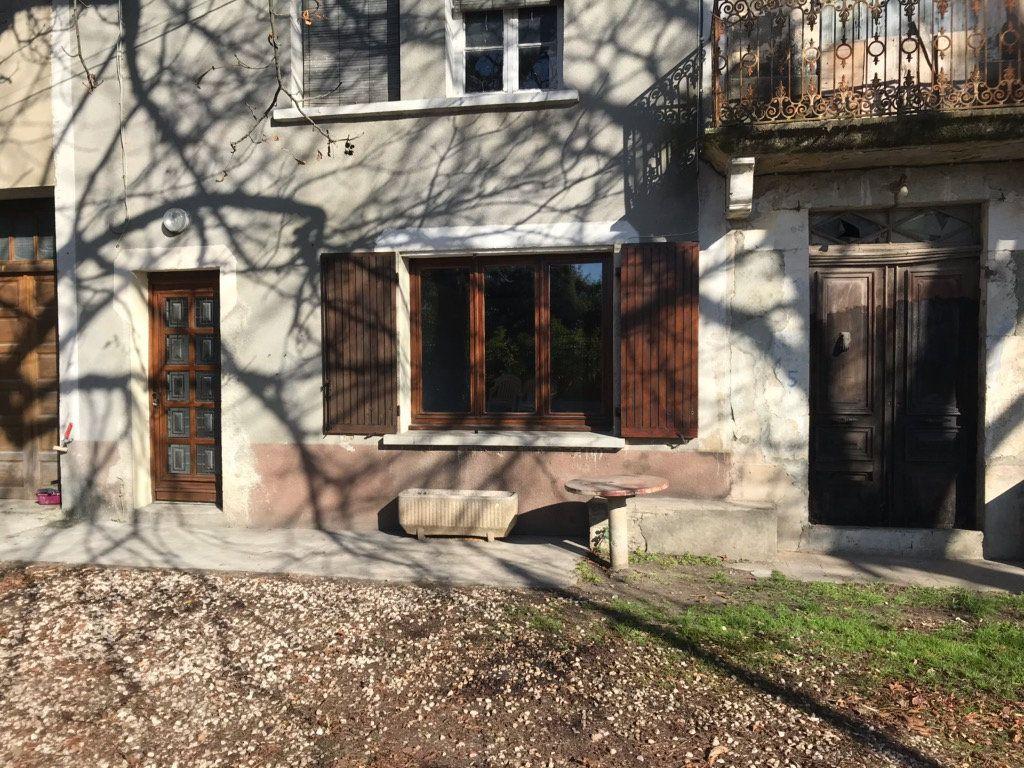 Appartement à louer 2 64.28m2 à Moussac vignette-12