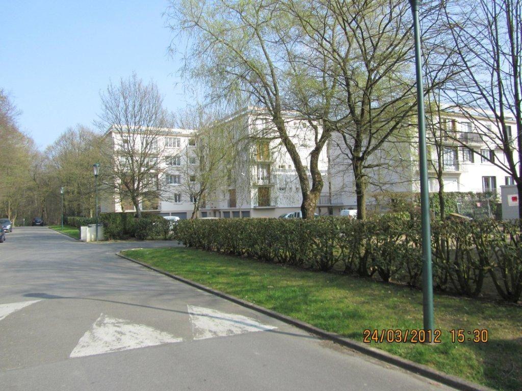 Appartement à louer 3 58.24m2 à Roissy-en-Brie vignette-2