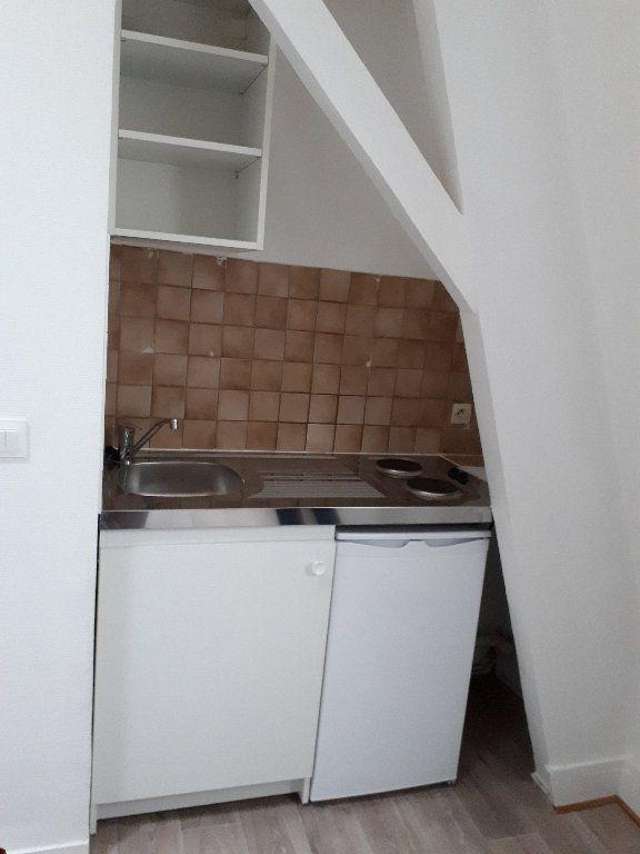 Appartement à louer 1 12.28m2 à Gournay-sur-Marne vignette-2