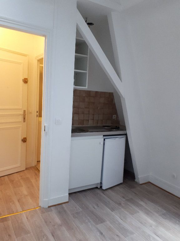 Appartement à louer 1 12.28m2 à Gournay-sur-Marne vignette-3