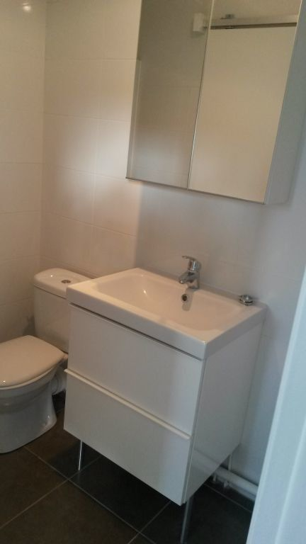Appartement à louer 2 24.5m2 à Pontault-Combault vignette-3
