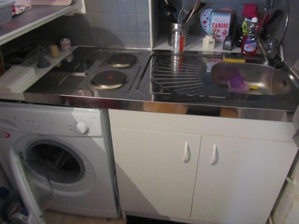 Appartement à louer 2 32.76m2 à Gournay-sur-Marne vignette-2
