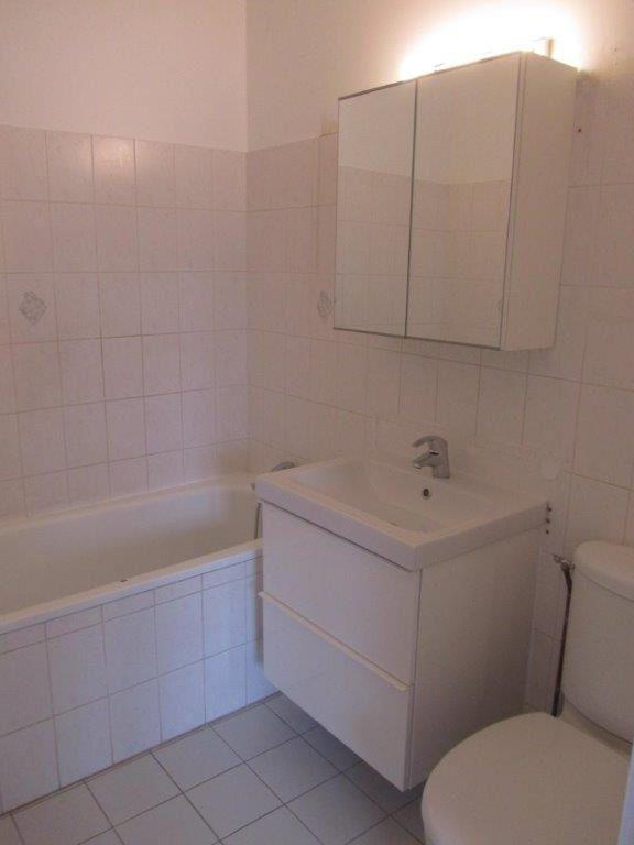 Appartement à louer 2 39.45m2 à Pontault-Combault vignette-3