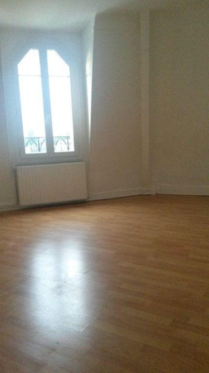 Appartement à louer 1 26m2 à Gournay-sur-Marne vignette-3