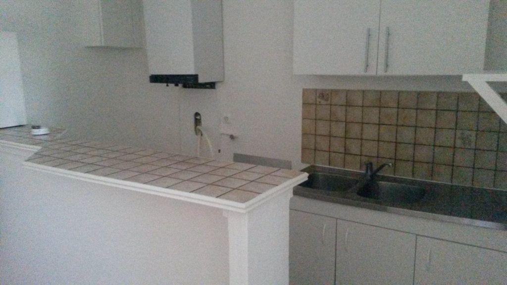 Appartement à louer 1 26m2 à Gournay-sur-Marne vignette-5