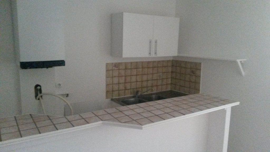 Appartement à louer 1 26m2 à Gournay-sur-Marne vignette-6