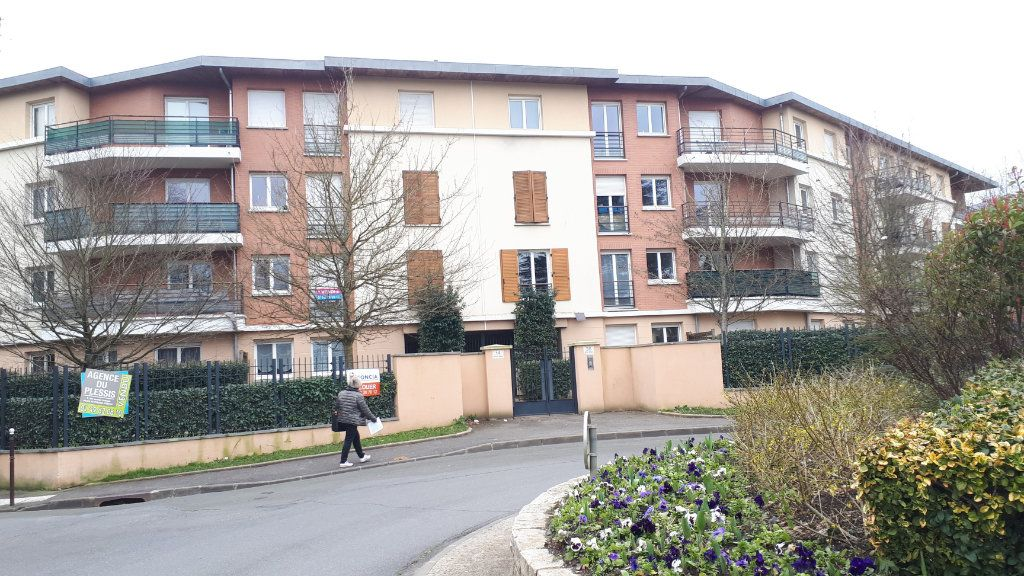 Appartement à louer 2 41.09m2 à Le Plessis-Trévise vignette-1
