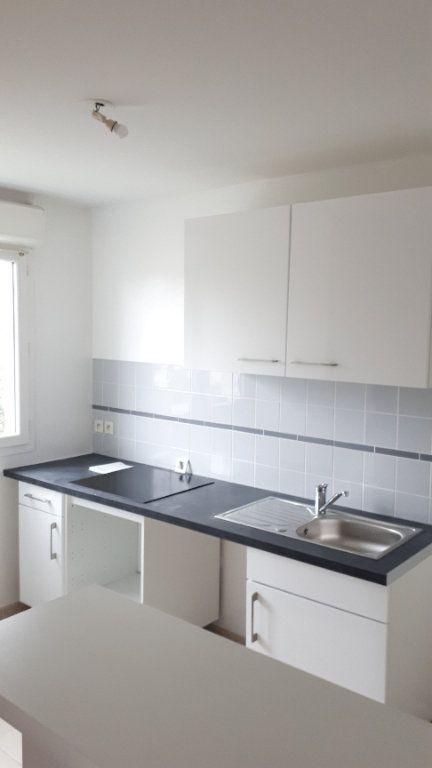 Appartement à louer 2 41.09m2 à Le Plessis-Trévise vignette-2