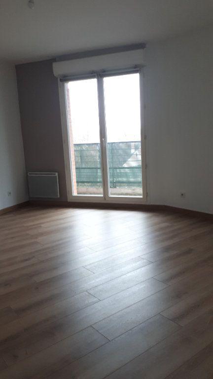 Appartement à louer 2 41.09m2 à Le Plessis-Trévise vignette-3